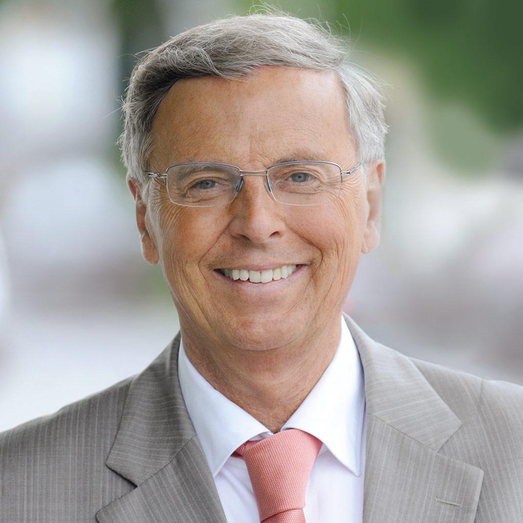 Talkreihe MIT BISS! Lebt wieder auf: Claus Theo Gärtner und Wolfgang Bosbach zu Gast in der Otmar Alt - Stiftung